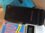 TAG Systems Command-Air Weather Stations WSC-2 w case needs