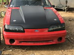 Mustang Foxbody