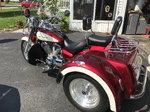 Break Up Special Trike for Sale