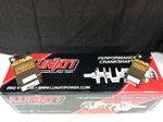 NEW SBC Lunati 4340 Steel Crank 3.75 Stroke w/H Bearings
