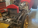 23 ford roadster altered