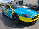 4.3l N24 Aston Martin Race car