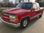 1992 chevy truck