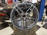 Z06 OEM Wheels, set of 4 wheels, Fits 05-13