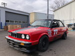 1987 BMW E30 325is