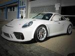 Porsche GT3 991 Cup Gen2 MJ2018