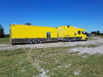 Kenworth S&S Wildside Trailer
