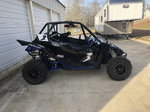 2016 Yamaha YXZ  Turbo