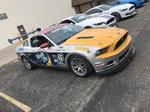 Ford Mustang Racecar KohR Motorsports Boss