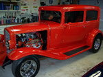 31 Olds 2dr sedan all steel