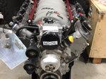 LS 427 Race engine