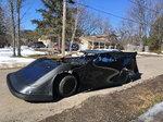 2020 Longhorn Racecar