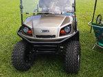 New 2018 EzGo Golf cart