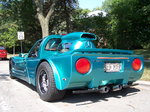 Street legal road racer tuner car can TRADE