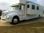 2005 Freightliner Legend Coach