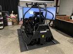 SimCraft Racing Simulator