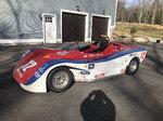 Spec Racer Ford Gen3 (SRF)