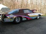 1986 Super Gas Camaro