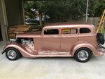 1934 Dodge Deluxe