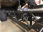 Super Stock Diesel 4x4 Component Chassis