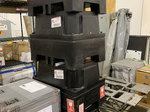 Transmission crate