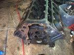 5.3 GM iron block/ 862 AL heads