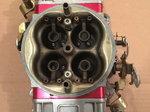 Bigs Performance 1050 CFM 4150 carburetor
