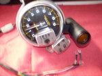 autometer carbon fiber tach