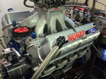 468 CID Small Block Ford 1000+HP