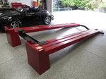 Kwik Car Garage Lift