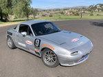 1.6 NA Spec Miata - great club racing car!