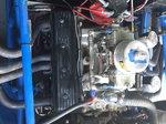 602 Freisen Crate motor
