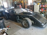 Rolling Creech Modified for Sale