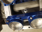 ENGLER FORD SVO INJECTOR