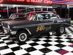 1956 Chevrolet Gasser