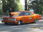 1966 Chevy 11 Nova Roller