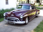 49 club coupe