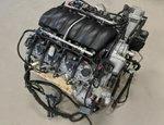 2011 Corvette 6.2 LS3 Engine Liftout Complete Cammed Tuned C