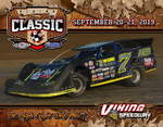2015 Longhorn Dirt Late Model Roller