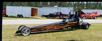 HALFSCALE 7.90 DRAGSTER FOR SALE