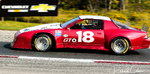 1983 IMSA GTO Camaro for sale.