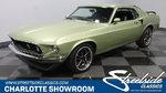 1969 Ford Mustang Restomod