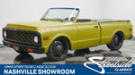 1971 Chevrolet C10 Roadster