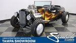 1932 Ford Roadster Supercharged
