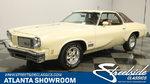 1975 Oldsmobile Cutlass Supreme
