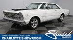 1966 Ford Galaxie Restomod