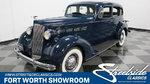 1937 Packard 120 C