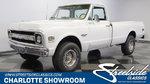 1970 Chevrolet K10 4x4