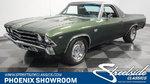 1969 Chevrolet El Camino SS 396 Tribute