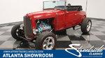 1931 Ford Highboy Roadster